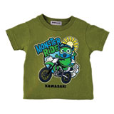 Kawasaki KX™ Monster Ride Toddler T-Shirt