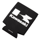 Kawasaki Magnetic Can Cooler