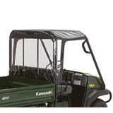 Kawasaki Soft Top Roof and Back Cover