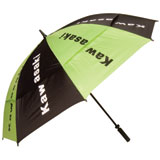 Kawasaki Umbrella Black/Green