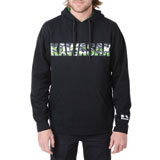 Kawasaki Camo Hooded Sweatshirt
