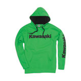 Kawasaki Logo Hooded Sweatshirt