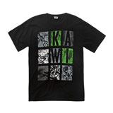 Kawasaki Pin It T-Shirt