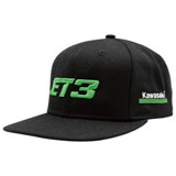 Kawasaki ET3 New Era Snapback Hat