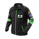 Kawasaki Race Windbreaker Jacket