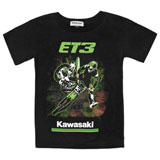 Kawasaki Youth ET3 T-Shirt