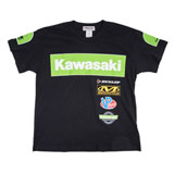 Kawasaki Youth Race T-Shirt