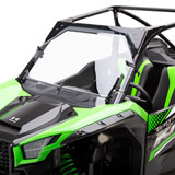 Kawasaki KQR Flip-Down Windshield