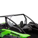 Kawasaki KQR Polycarbonate Rear Panel