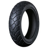 Kenda K761 Dual Sport Rear Motorcycle Tire