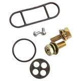 K & L Fuel Petcock Repair Kit