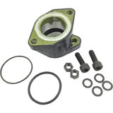 K & L Carburetor Boot Kit