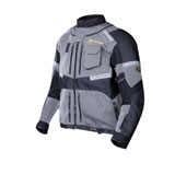 Klim Adventure Rally Air Jacket Grey