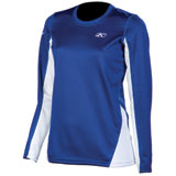 Klim Women's Elevation Tech Base-Layer Long Sleeve Shirt