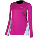 Klim Elevation Tech Ladies Base-Layer Long Sleeve Shirt