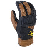 Klim Adventure Short Gloves