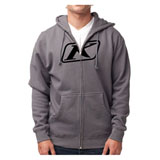 Klim Icon Zip-Up Hooded Sweatshirt