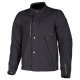 Klim 626 Drifter Jacket Black