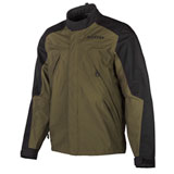 Klim Traverse Jacket 19 Green
