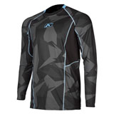 Klim Aggressor Cool 1.0 Base-Layer Long Sleeve Shirt