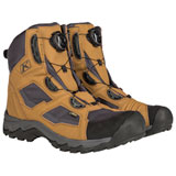 Klim Outlander GTX Boots Brown