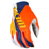 Klim XC Lite Gloves 2018 Orange