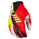 Klim XC Lite Gloves 2018 Red