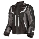 Klim Badlands Pro Jacket Grey