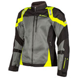 Klim Induction Jacket Hi-Viz