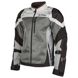 Klim Induction Jacket Light Grey