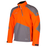Klim PowerXross Pullover Jacket Orange