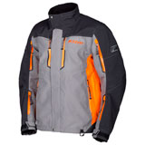 Klim Valdez Parka Orange