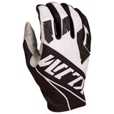 Klim XC Lite Gloves Black/White