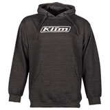 Klim Word Hooded Sweatshirt