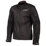 Klim Dakar Jacket Black