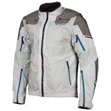Klim Dakar Jacket Grey