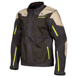 Klim Dakar Jacket Tan