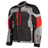 Klim Latitude Jacket Red