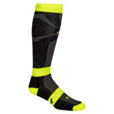 Klim Vented Socks Lime