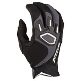 Klim Dakar Gloves Stealth Black