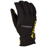Klim Inversion GTX Gloves Black