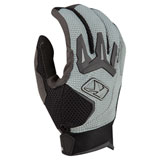 Klim Mojave Gloves Monument Grey