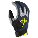 Klim Mojave Gloves Vivid Blue