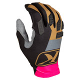 Klim XC Lite Gloves Killer Pink