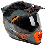 Klim Krios Pro Helmet Loko Striking Grey