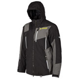 Klim Storm Jacket Black