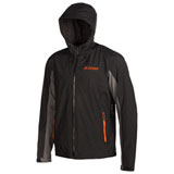 Klim Stow Away Jacket Black
