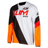 Klim XC Lite Jersey Orange Krush