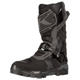 Klim Adventure GTX Boots Stealth Black