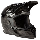 Klim F5 Helmet Shred Black/Asphalt